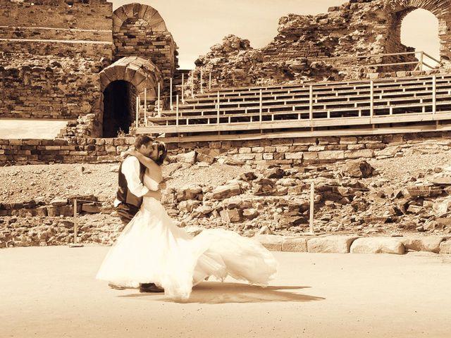La boda de Esther y Paco en Alhaurin De La Torre, Málaga 19