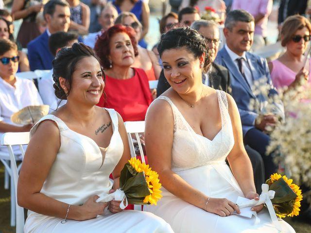 La boda de María y Noe en Sevilla, Sevilla 10