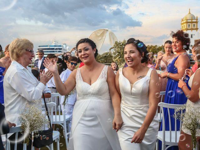 La boda de María y Noe en Sevilla, Sevilla 14