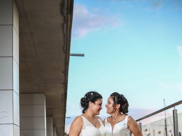 La boda de María y Noe en Sevilla, Sevilla 15