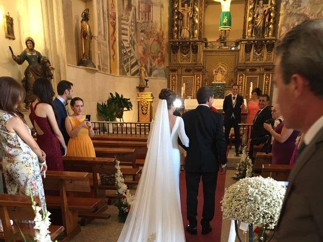 La boda de Tomas y Elena en Torrijos, Toledo 1