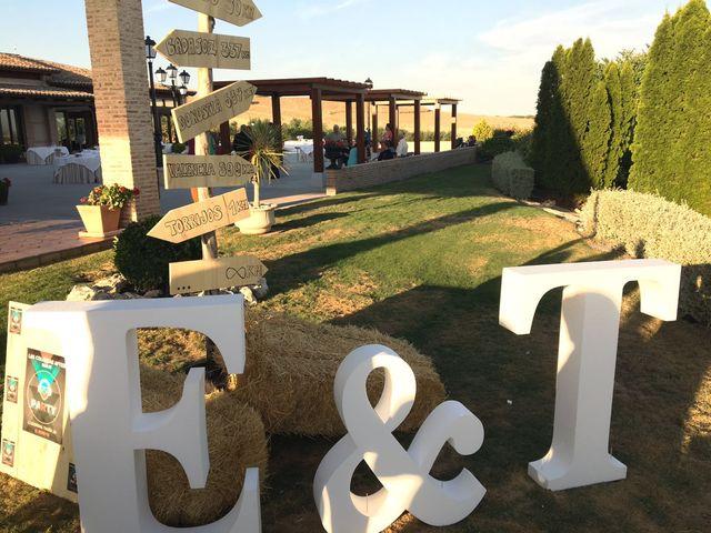 La boda de Tomas y Elena en Torrijos, Toledo 2