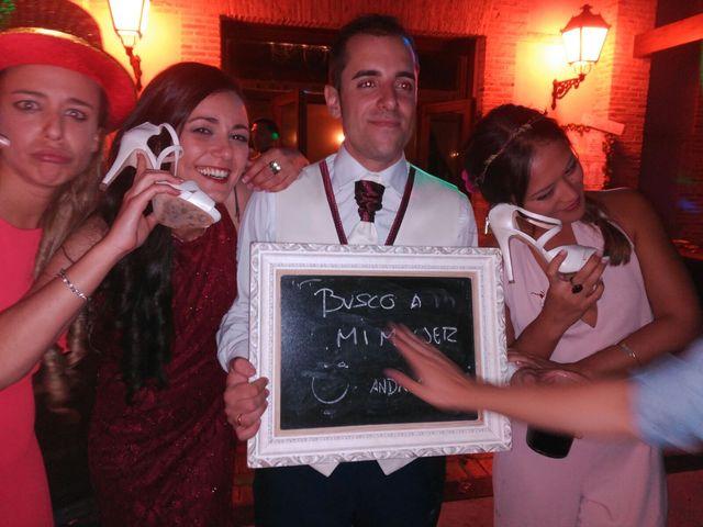 La boda de Tomas y Elena en Torrijos, Toledo 3
