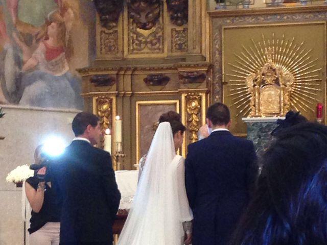 La boda de Tomas y Elena en Torrijos, Toledo 6
