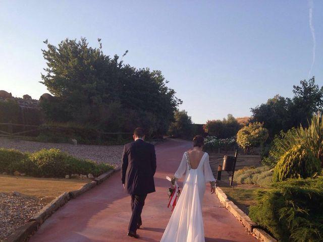 La boda de Tomas y Elena en Torrijos, Toledo 7