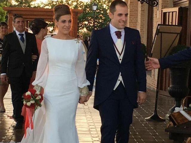 La boda de Tomas y Elena en Torrijos, Toledo 9