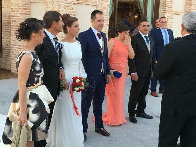 La boda de Tomas y Elena en Torrijos, Toledo 10