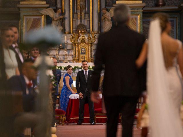 La boda de Andrés y Noelia en Santiago De Compostela, A Coruña 7