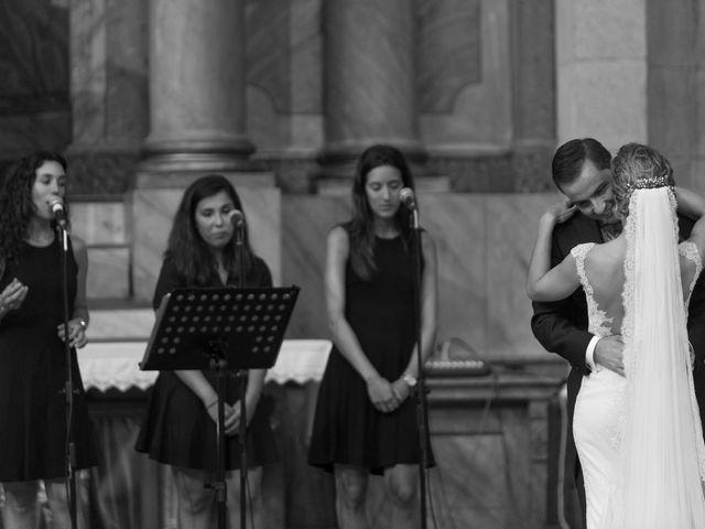 La boda de Andrés y Noelia en Santiago De Compostela, A Coruña 8
