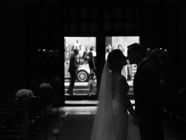La boda de Andrés y Noelia en Santiago De Compostela, A Coruña 9