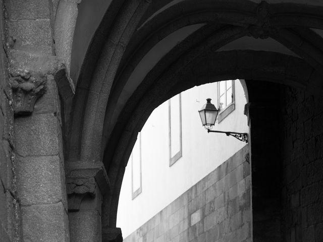 La boda de Andrés y Noelia en Santiago De Compostela, A Coruña 12