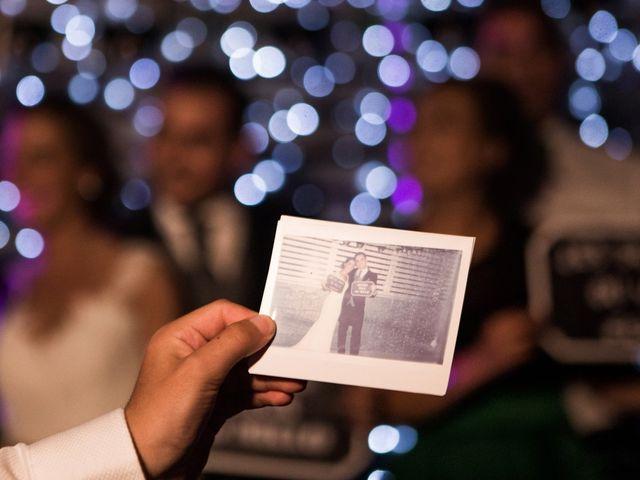 La boda de Andrés y Noelia en Santiago De Compostela, A Coruña 15