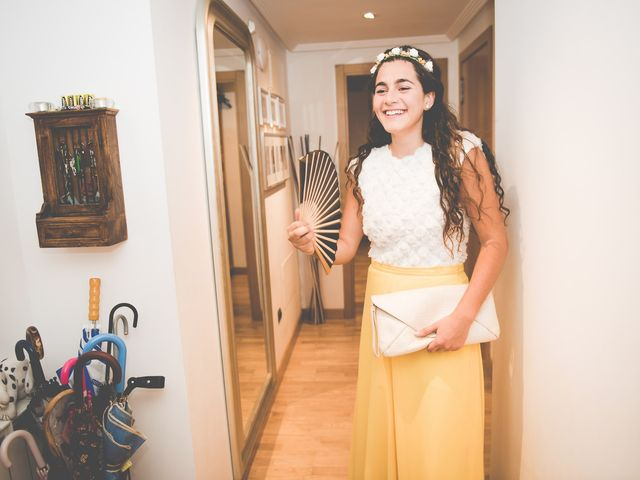 La boda de Javier y Ester en Oviedo, Asturias 4