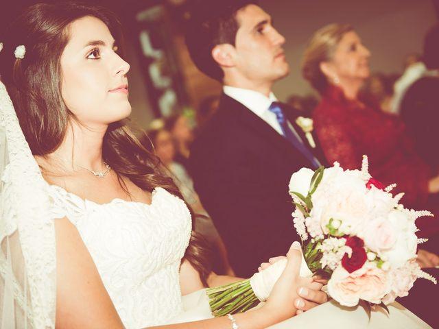 La boda de Javier y Ester en Oviedo, Asturias 11