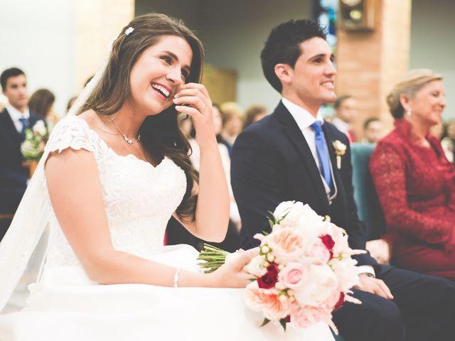La boda de Javier y Ester en Oviedo, Asturias 12