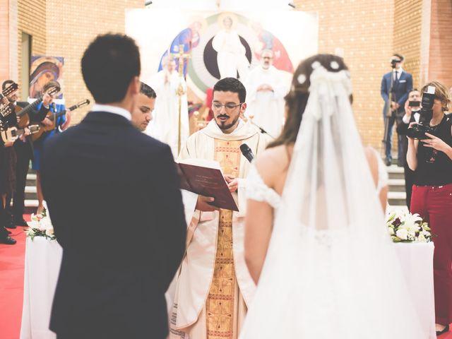 La boda de Javier y Ester en Oviedo, Asturias 13