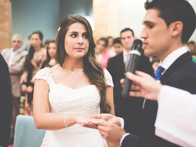 La boda de Javier y Ester en Oviedo, Asturias 16