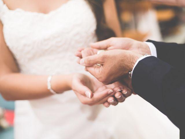 La boda de Javier y Ester en Oviedo, Asturias 17