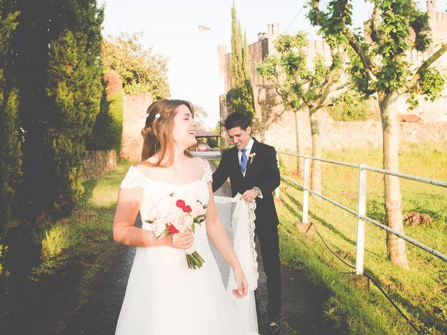 La boda de Javier y Ester en Oviedo, Asturias 23