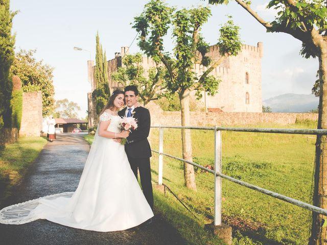 La boda de Javier y Ester en Oviedo, Asturias 24