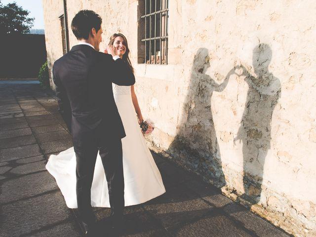 La boda de Javier y Ester en Oviedo, Asturias 26