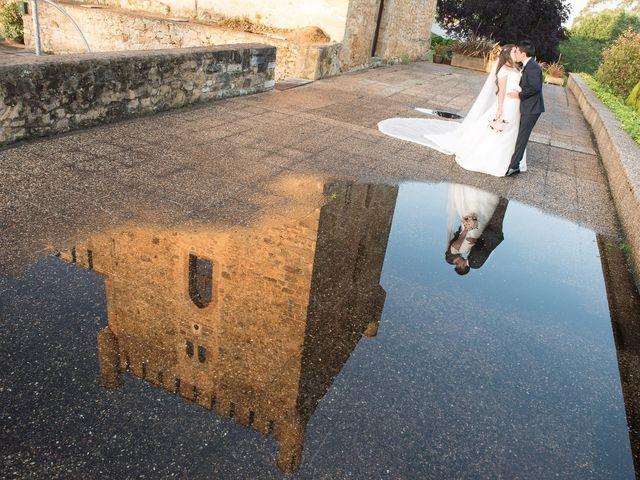 La boda de Javier y Ester en Oviedo, Asturias 28