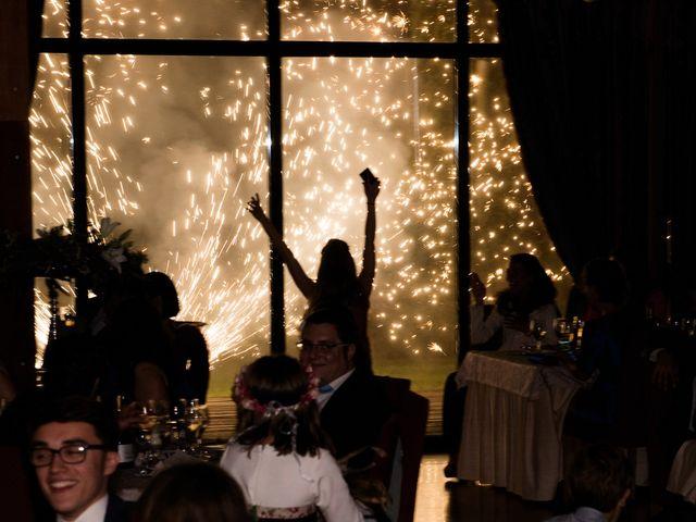 La boda de Javier y Ester en Oviedo, Asturias 33