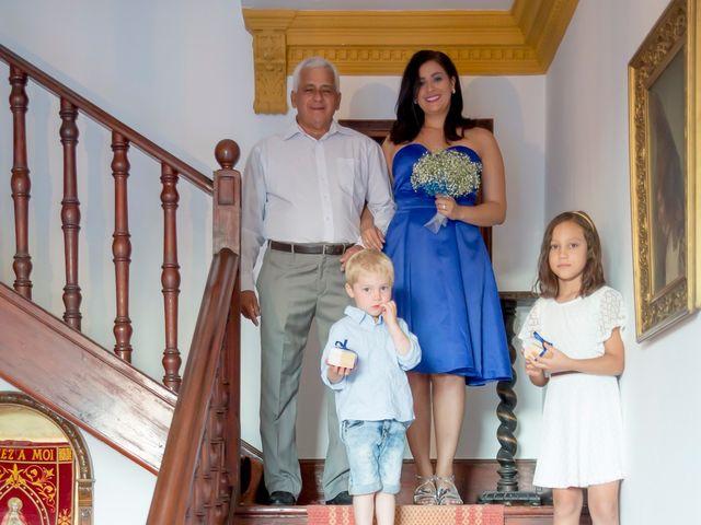 La boda de Pablo y Viviane en Gerena, Sevilla 3