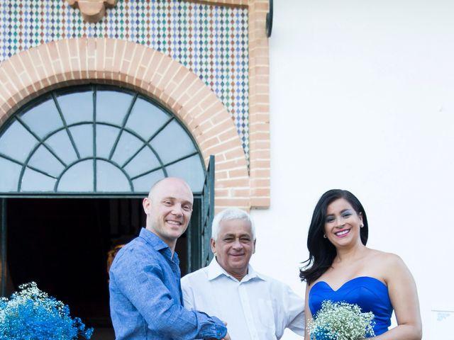 La boda de Pablo y Viviane en Gerena, Sevilla 4