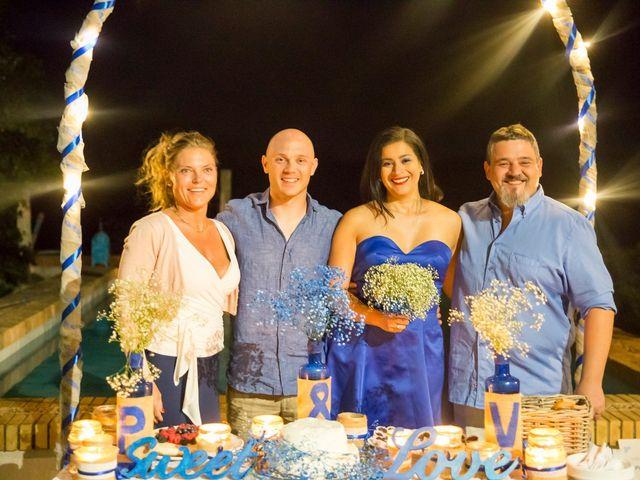 La boda de Pablo y Viviane en Gerena, Sevilla 13