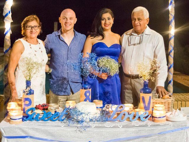 La boda de Pablo y Viviane en Gerena, Sevilla 15