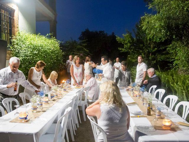 La boda de Pablo y Viviane en Gerena, Sevilla 23