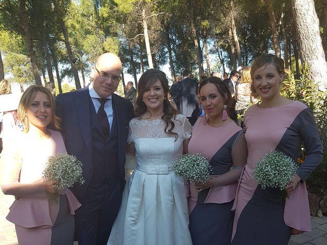 La boda de Victor y Laura en Jaén, Jaén 4