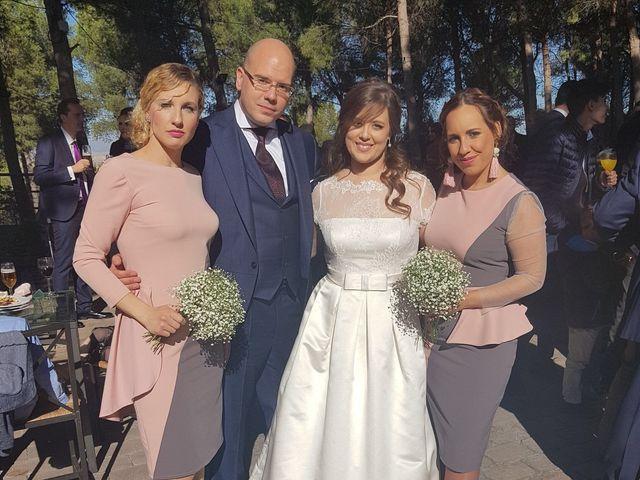 La boda de Victor y Laura en Jaén, Jaén 7