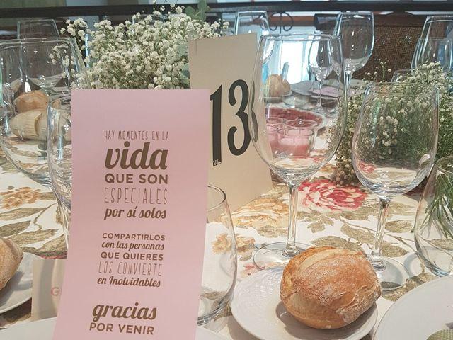 La boda de Victor y Laura en Jaén, Jaén 8