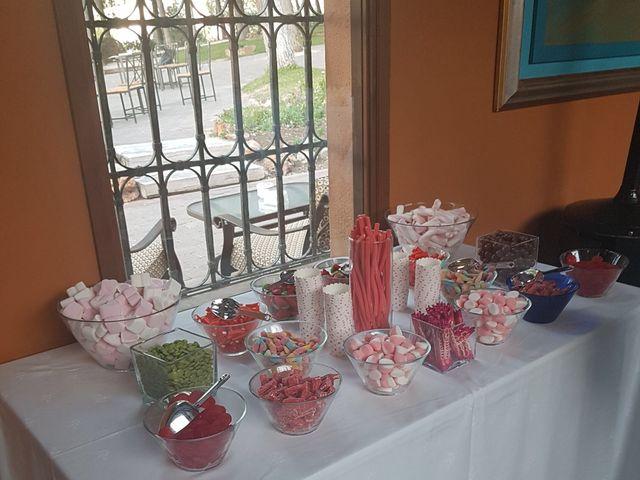 La boda de Victor y Laura en Jaén, Jaén 9