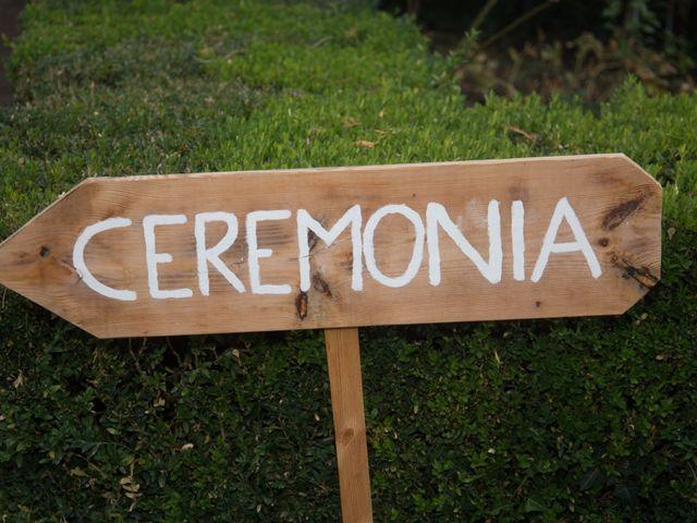 La boda de Alex y Andrea en Carrizo De La Ribera, León 14