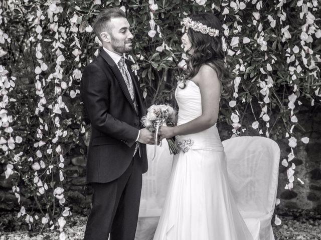 La boda de Alex y Andrea en Carrizo De La Ribera, León 20