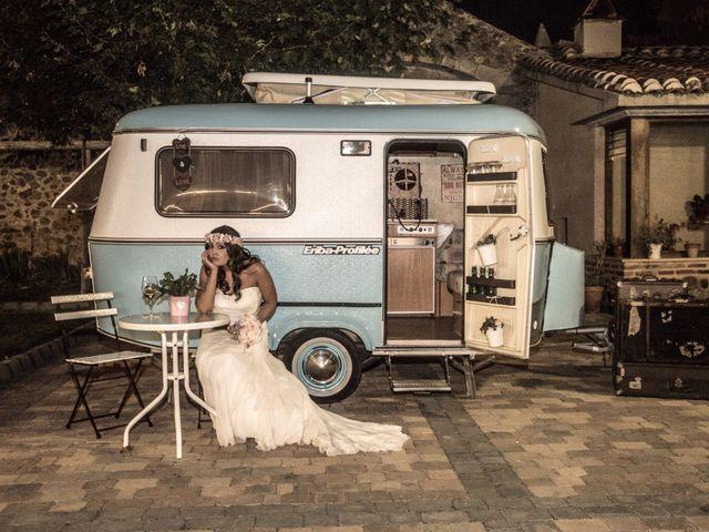 La boda de Alex y Andrea en Carrizo De La Ribera, León 30