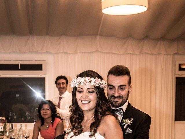 La boda de Alex y Andrea en Carrizo De La Ribera, León 33
