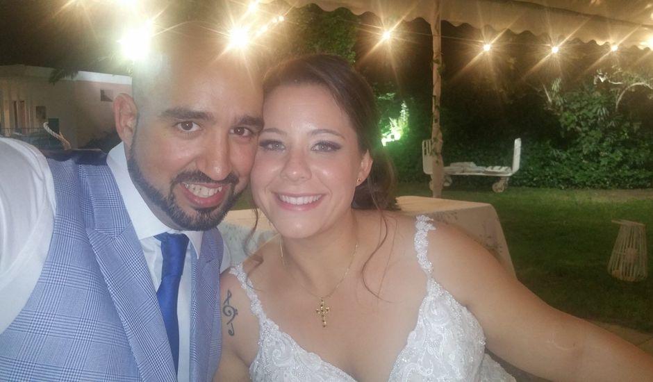 La boda de Antonio y Silvia en Linares, Jaén
