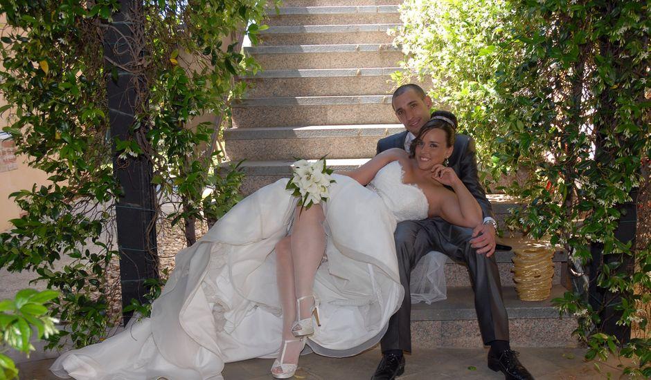 La boda de Diana y Jordi  en La Selva Del Camp, Tarragona