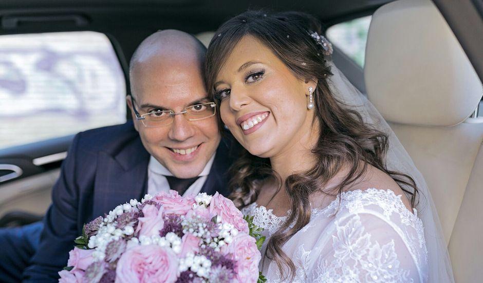 La boda de Victor y Laura en Jaén, Jaén