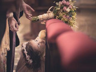 La boda de Lucía y Mikel 3