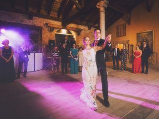 La boda de Lucía y Mikel