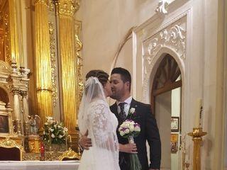 La boda de Maria y Ruben 2
