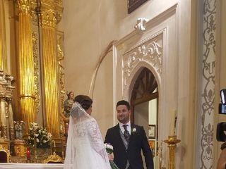 La boda de Maria y Ruben 3