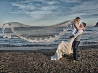 La boda de Jessica y Sergio