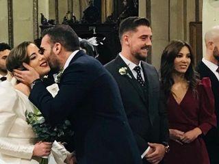 La boda de Lázaro y María 2