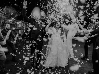 La boda de Carmen y Oscar 2